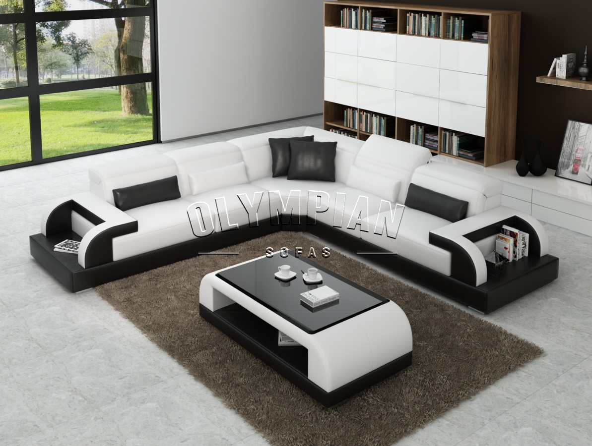 You will buy Large Corner Sofa