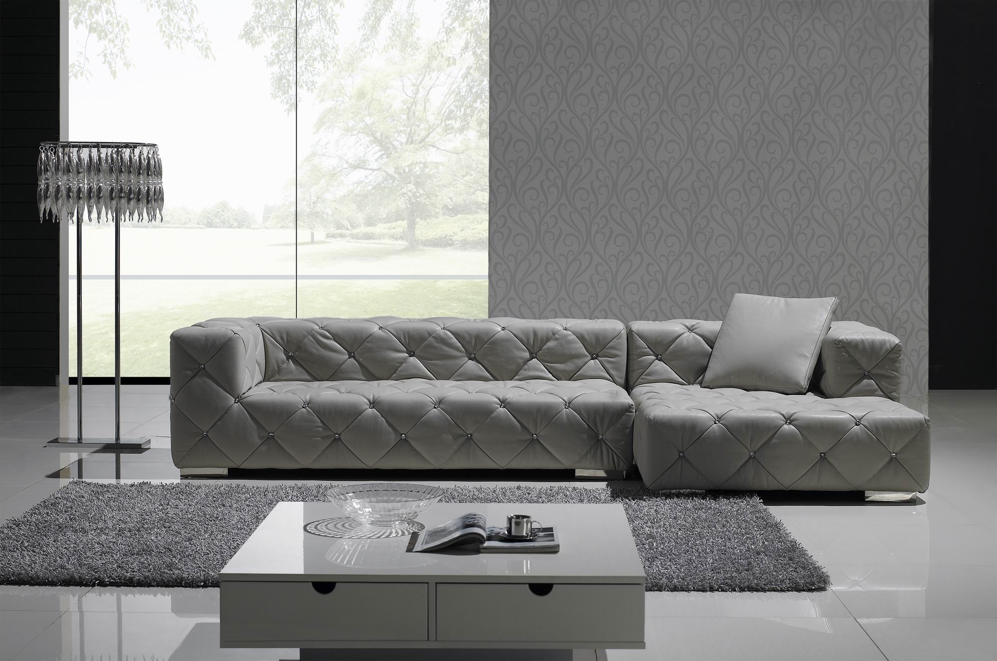 Olympian Sofas Bentley Leather Corner Sofa Corner Sofas