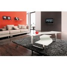 OL34A Glass Coffee Table