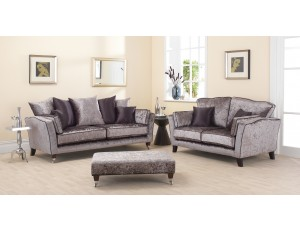 Royal Velvet 3+2 Sofa