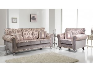 Chatsworth Fabric Sofa INSTOCK